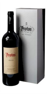 Red wine Protos Crianza Magnum (1,5)