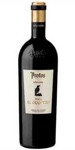 Red wine Protos Selection Finca Grajo Viejo 0.7 cl Ribera del Duero