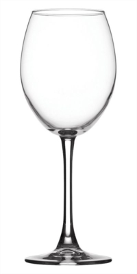 Burdeos Arcoroc 42Cl glass with no advertizing. (box of 6 units)