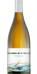 Blanco rufete blanca barrica /Dominio de la Sierra