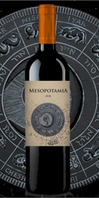 Vino tinto Mesopotamia Roble 2018 (1 x 0,75L.) D.O. Toro