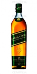 Johnnie Walker Green Label 0.7 cl