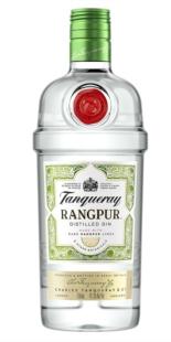 Tanqueray Rangpur Premium Gin 0.7 cl
