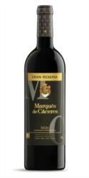 Red wine Marqués de Cáceres Reserve (0,75)