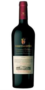 Red wine Marqués de Griñón Dominio Valdepusa Syrah (0,75)