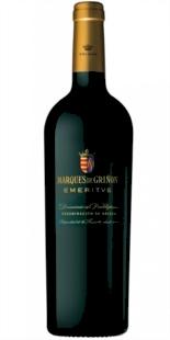 Red wine Marqués de Griñón Valdepusa Emeritus (0,75)