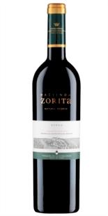 Red wine Durius Syrah