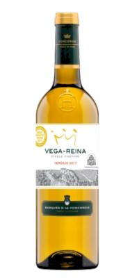 White wine verdejo Hacienda Zorita 0.7 cl