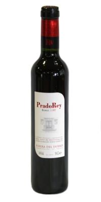 Red wine PradoRey Roble 0.5 Cl
