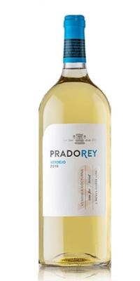 Vino blanco Verdejo Magnum 1.5 l PradoRey