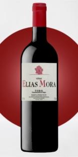 Elias Mora 6 meses 2016 (75cl)