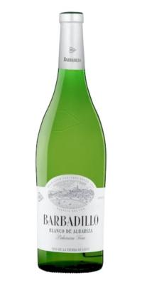 White wine Castillo San Diego / Barbadillo (0,75)