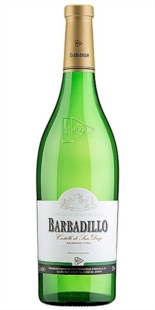 Vino blanco Castillo San Diego / Barbadillo (0,75)
