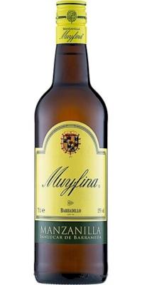 Manzanilla Muyfina Barbadillo 0.7 cl