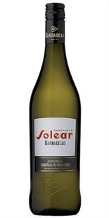 Manzanilla Solear Barbadillo (0,75)