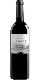 Red wine Marbore Pirineos