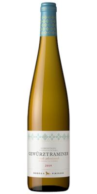White wine Gewurzstraminer Pirineos