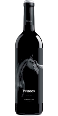 White wine young Montesierra Macabeo Chardonnay Gewuzstraminer