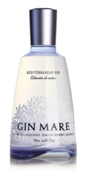 Gin-Mare Aromatic Gin 70 cl