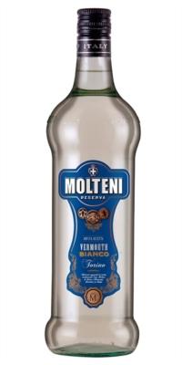 Molteni white vermouth 1 litro