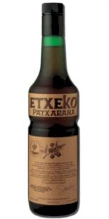 Pacharán Etxeko 1 litro /La Navarra