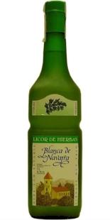 Blanca de Navarra Herb liquor 1 lit