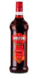 Molteni red reserve Vermouth 1 litre
