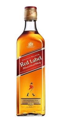 Johnnie Walker Red Label 0.7 cl
