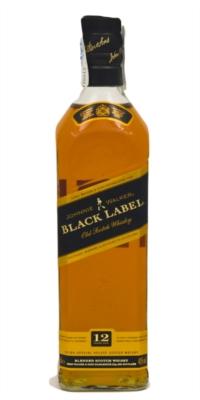 Johninie Walker Black Label