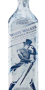 White Walker (Ed. Juego de Tronos) by Johnnie Walker 0.7 edición limitada