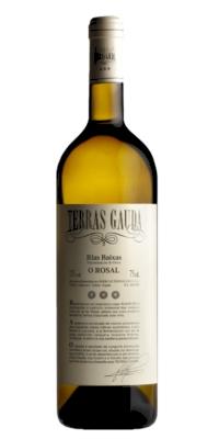 Vino blanco Terras Gaudas 2019