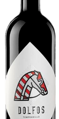 Red wine Dolfos Fariña