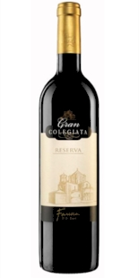 Red wine Grand Colegiata Reserve Fariña (0,75)