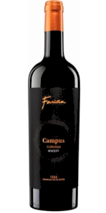 Red wine Grand Colegiata Campus Old Vines (0,75)