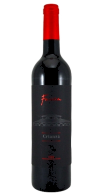 Red wine Grand Colegiata French Oak Crianza (0,75)