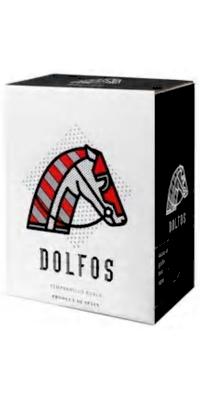 Red wine Dolfos Bag In Box 3 Litres/Fariña