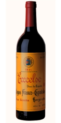 Excelso Grand Reserve 1982