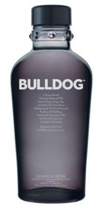 Bulldog Gin 0.7 Cl