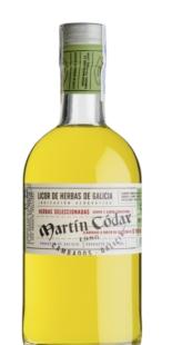 Aguardiente de Hierbas 70Cl (Martin Codax)