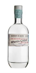 White liquor 70Cl (Martin Codax)