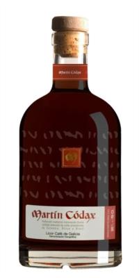 Coffee liquor 70Cl (Martin Codax)