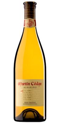 White wine Albariño Martin Codax (0,75)