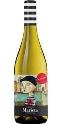 Vino blanco semiseco Marieta /M. Códax