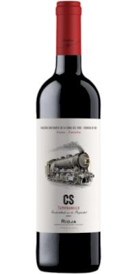 Red wine Carlos Serres Young 2013