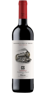 Red wine Carlos Serres Young 2018