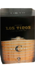 Bag in Box 5 L. Los Tinos ( con Crianza)