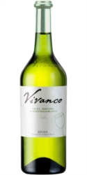 Vivanco blanco 75 cl.